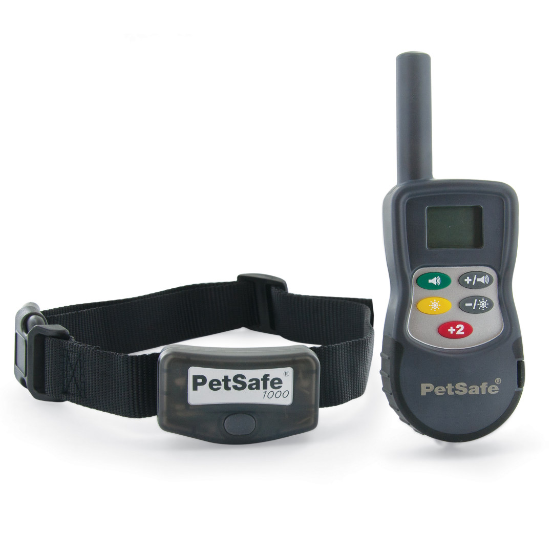elite big dog static remote trainer by petsafe   pdt00 13625