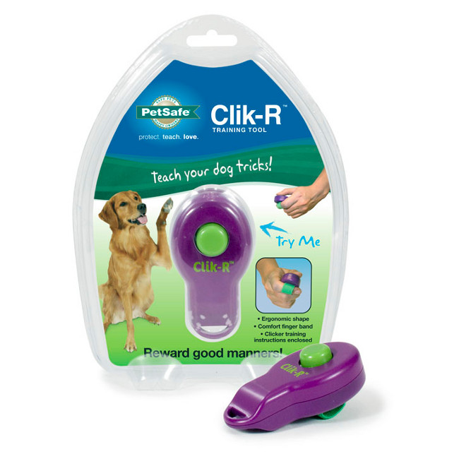 Clicker Training Stop Barking At Dogs