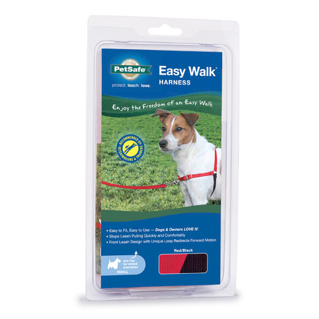 Easy Walk Harness By Petsafe Grp Ewh