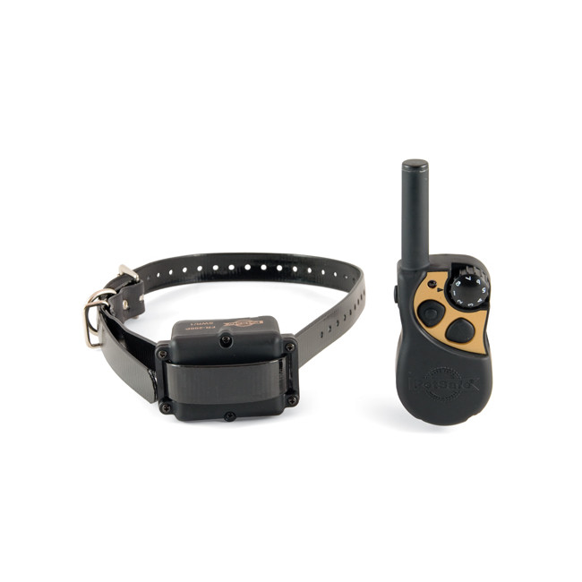 yard and park static remote trainer by petsafe pdt