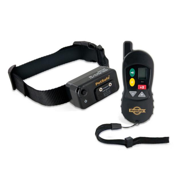 Big Dog Static Remote Trainer By Petsafe Pdt00 13411