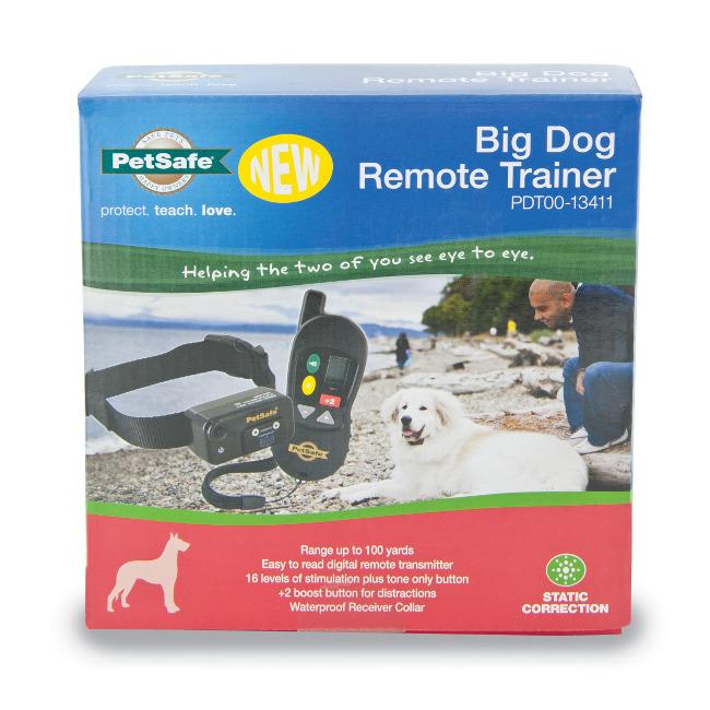 Petsafe Big Dog Remote Trainer Replacement Parts