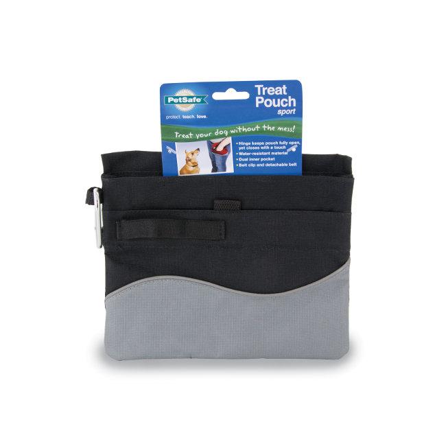 Diy Dog Door Flap Replacement: Treat Pouch Sport By PetSafe
