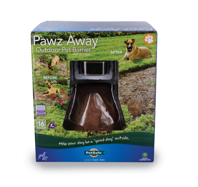 Pawz Away® Outdoor Pet Barrier by PetSafe - PWF00-11923