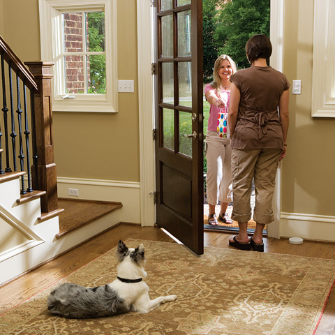 Pawz Away® Indoor Pet Barrier by PetSafe - ZND-1200