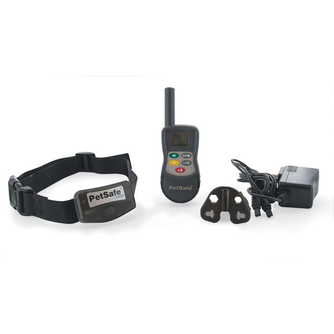 Elite Big Dog Remote Trainer Petsafe Pdt