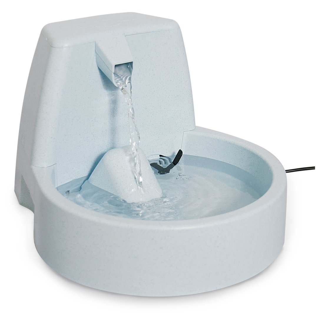 Pet Water Fountains | Pet Fountains, Waterers, Water Systems ...