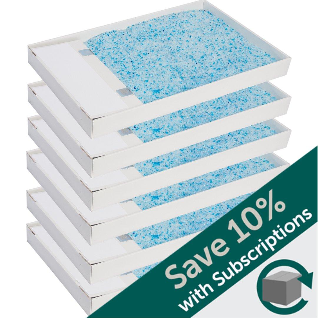 ScoopFree Litter Tray Refills