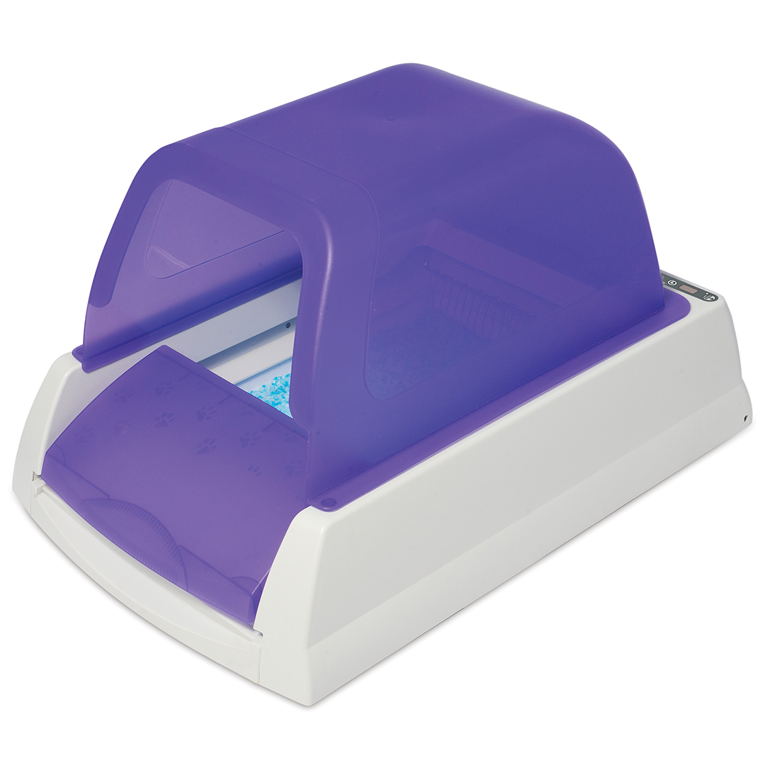 Shop For Scoopfree 174 Ultra Self Cleaning Litter Box By