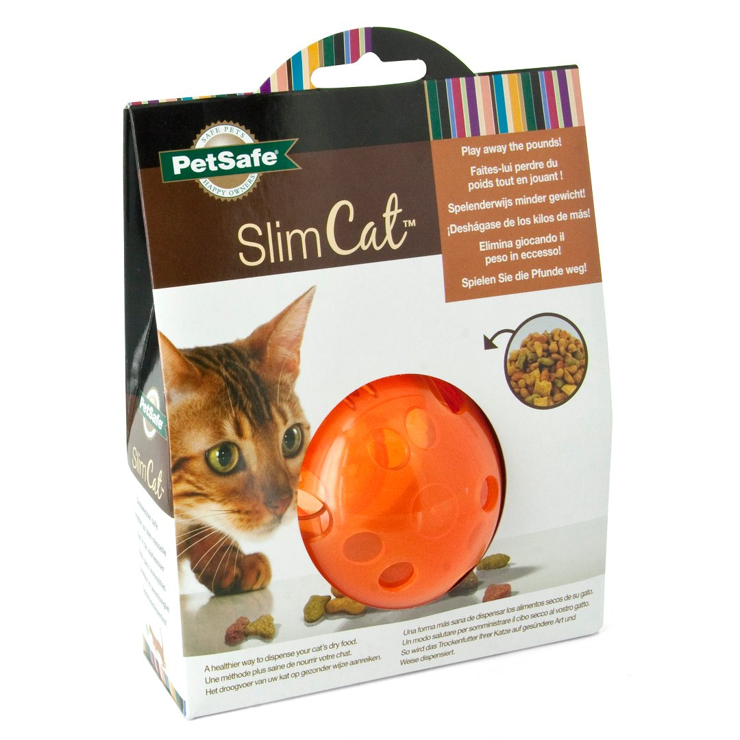Shop For Slimcat Interactive Feeder By Petsafe Grp Scif